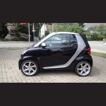 Smart 451 fortwo - Lorinser